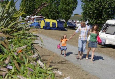 CampingUK.com - Breydon Water Holiday Park