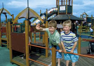 Craig Tara Holiday Park Ayr Haven Camping Caravan