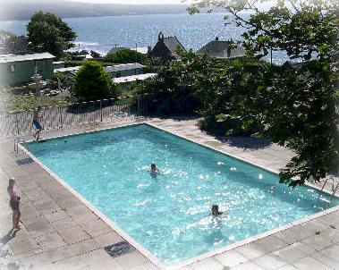 Hendre Coed Isaf Holiday Park Llanaber Barmouth Gwynedd