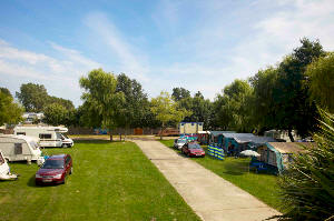 CampingUK.com - New Beach Holiday Park