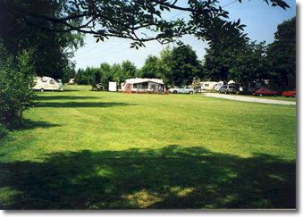 hayling island holiday park