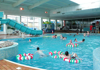 Haggerston Castle Holiday Park Beal Haven Berwick Upon